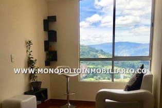 Apartamento en San Antonio de Prado-Cabecera San Antonio de Prado, con 3 Habitaciones - 42 mt2.