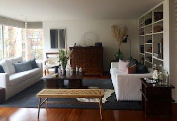 Apartamento en venta en El Retiro 228m²