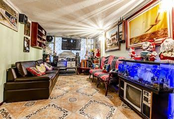 Casa en venta en Bonanza de 4 hab.
