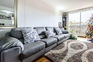 Apartamento en venta en Hayuelos de 72m² con Zonas húmedas...