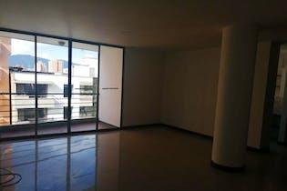 Apartamento en Laureles-Lorena, con 4 Habitaciones - 113 mt2.