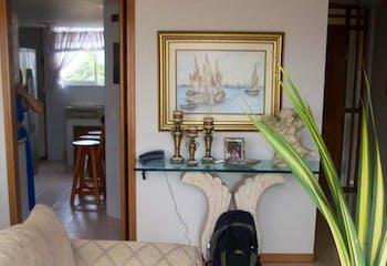 Apartamento en venta en Las Acacias 115m²