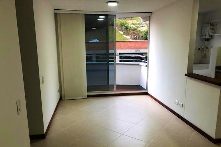 Portada Apartamento en El Poblado-Loma del Indio, con 3 Habitaciones - 58.27 mt2.
