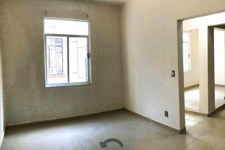 Portada Casa en venta en San Rafael de dos recamaras