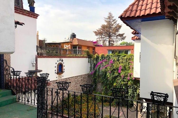 Portada Casa en venta en Del Carmen Coyoacán, 365 m2 con terraza
