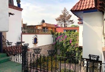Casa en venta en Del Carmen Coyoacán, 365 m2 con terraza