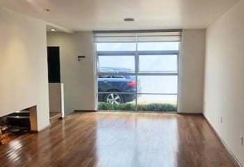 Casa en venta en Insurgentes Mixcoac, de 242mtrs2