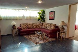 Casa en venta en Bosque de Echegaray de tres recamaras
