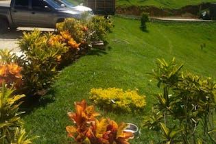 Finca En Venta En San Jeronimo Vereda Loma Hermosa