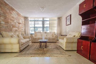 Casa en venta en Villa de Cortes de 150mts, dos niveles