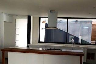 Casa en venta en Contadero de 378mts, tres niveles