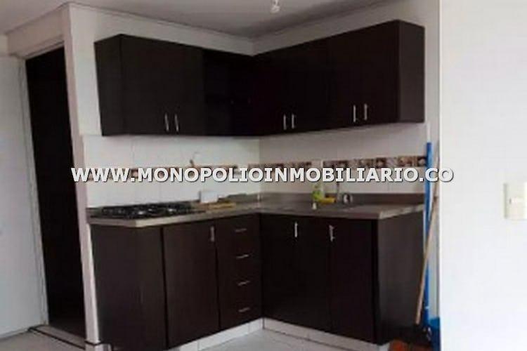 Portada Apartamento en Barichara, San Antonio de Prado - 38mt, dos alcobas