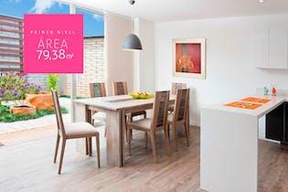 Proyecto de vivienda, Lotus, Casas en venta en El Porvenir 172m²