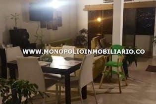 Apartamento en Campo Valdes 2, Manrique - 101mt, cuatro alcobas, balcón