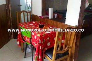 Casa en Campo Valdes 2, Manrique - 76mt, tres alcobas