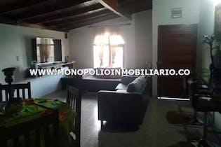 Casa en Pilsen, Itagui - 96mt, tres alcobas, balcón