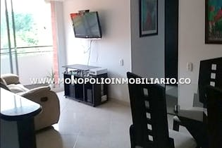 Apartamento en venta en Loreto de 3 alcobas
