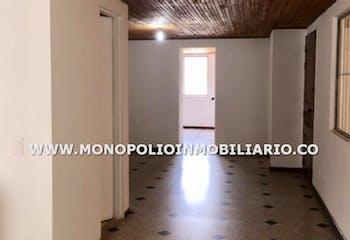 Apartamento en la Castellana, Laureles, 3 Habitaciones- 86m2.