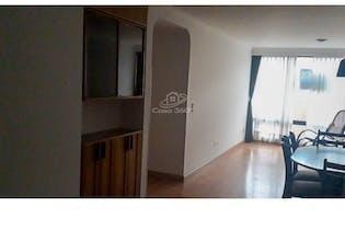 Apartamento en Santa Bárbara-San Patricio, con 3 Habitaciones - 114 mt2.