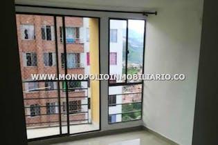 Apartamento en Belén-Rodeo Alto, con 3 Habitaciones - 53 mt2.