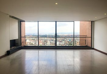 Apartamento con balcón, Chapinero alto - Chapinero de Bogota