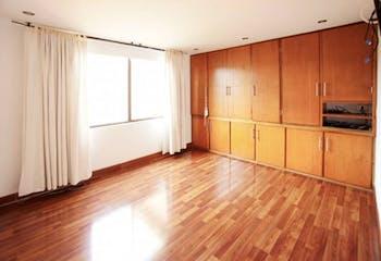 Apartamento en venta en Prado Veraniego, 82m² con Balcón...