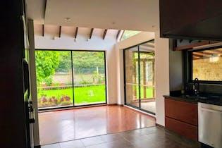 Casa En Chía-Fonquetá, con 3 Habitaciones - 200 mt2.