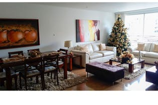 Apartamento en Santa Bárbara-Santa Bárbara Oriental, con 2 Habitaciones - 112 mt2.