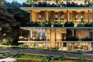 Verticall Living, Apartamentos en venta en Las Lomas de 2-3 hab.