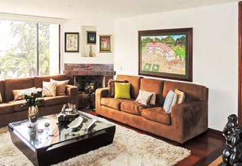Apartamento en venta en San Patricio, 198m²