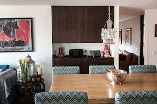 Apartamento en venta en Cedro Golf de 124m² con Bbq...
