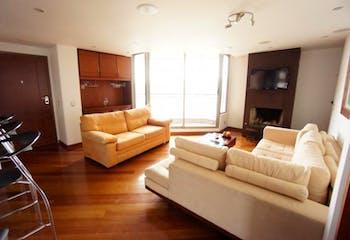 Apartamento En Pasadena-La Alhambra, con 2 Habitaciones - 90 mt2.
