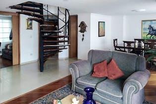 Apartamento en venta en Batán, 133m²