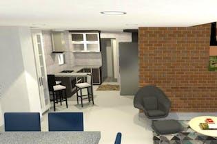 Mokawa, Apartamentos en venta en Barrio Laureles 107m²
