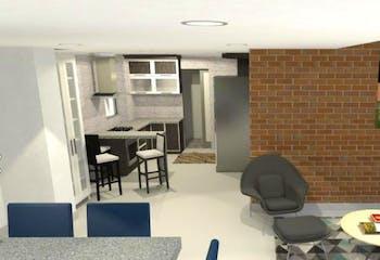 Mokawa, Apartamentos en venta en Barrio Laureles 158m²