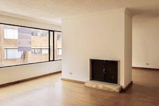 Apartamento en Santa Bárbara-Santa Bárbara Oriental, con 3 Habitaciones - 156 mt2.