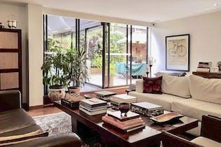 Apartamento en Santa Bárbara-Santa Paula. con 3 Habitaciones - 220 mt2.