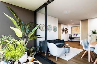 Pacífica, Apartamentos en venta en La Cruz de 1-2 hab.