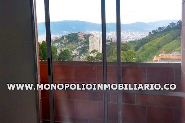 Portada Apartamento en Robledo-Pajarito, con 3 Habitaciones - 48 mt2.