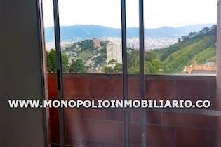 Apartamento en Robledo-Pajarito, con 3 Habitaciones - 48 mt2.