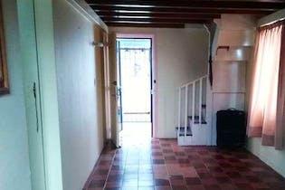 Departamento en venta en Coapa de 80 m2 con 2 recámaras