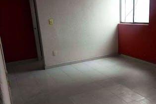 Departamento en venta en Granjas Coapa de 56 m2