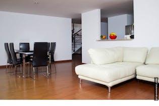 Apartamento Duplex en Colina Campestre-Prado Pinzón, con 2 Habitaciones - 171 mt2.