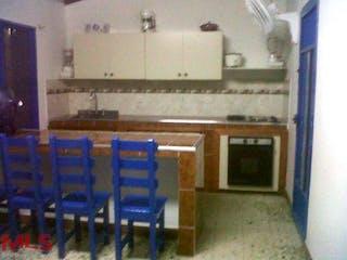 Finca La Carolina, casa en venta en Casco Urbano Santa Fé de Antioquia, Santa Fé de Antioquia