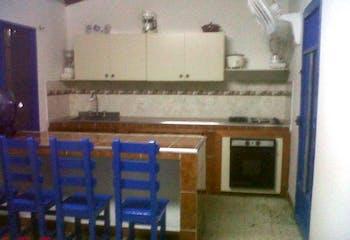 Finca Recreativa en Santa Fe de Antioquia, con 9 Habitaciones - 350 mt2.