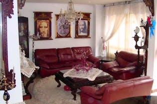 Apartamento en venta en Barrio Laureles, 155m² con Solarium...