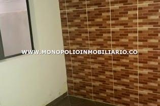 Casa en Alfonso Lopez, Castilla - Dos alcobas