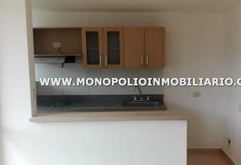 Apartamento en venta en San José, 79m² con Zonas húmedas...