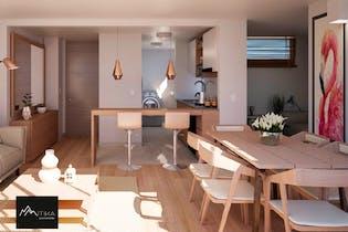 Mitika, Apartamentos en venta en Casco Urbano Zipaquirá de 2-3 hab.