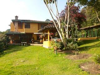 Finca, casa en venta en Altos de la Pereira, Rionegro